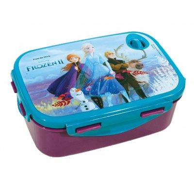 Lunchbox frozen