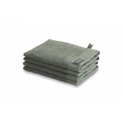 Washand home towel home olijf 16x21