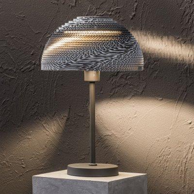 Tafellamp wit