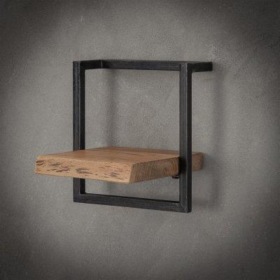 Wandplank edge 30cm
